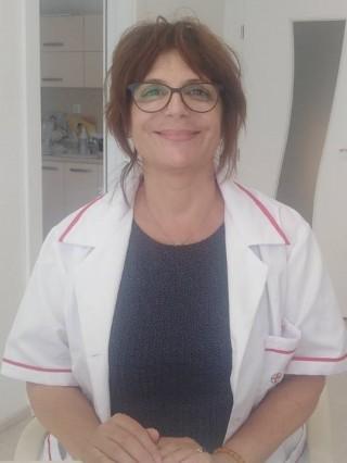 Д-р Нели Апостолова