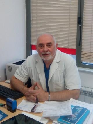 Д-р Недко Гацов