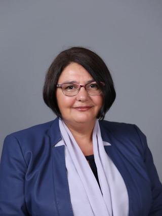 Д-р Любка Любенова