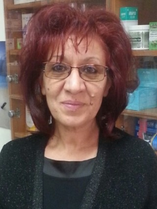 Д-р Веселина Шишманова