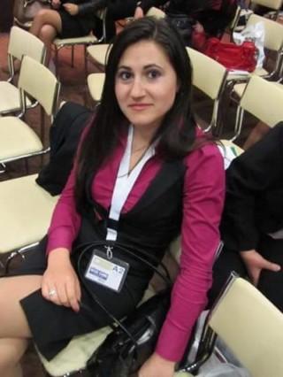 Д-р Таня Металова