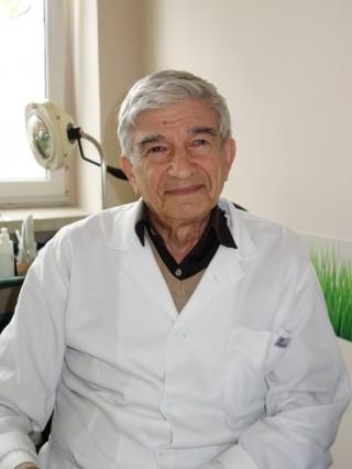 Д-р Димитър Ценов, дм