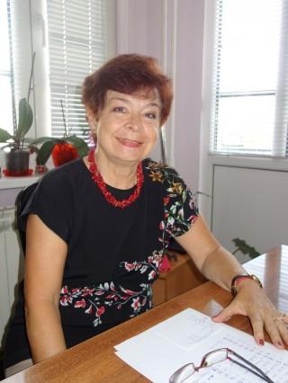 Д-р Маргарита Начева