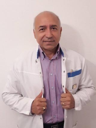 Д-р Петьо Герганов
