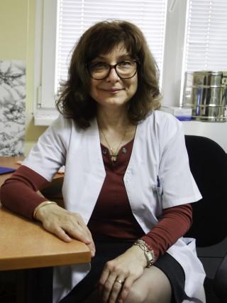 Д-р Мариана Огнянова