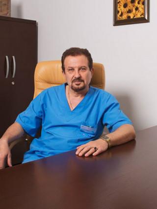 Д-р Георги Геронтиев