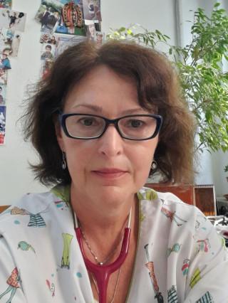 Д-р Емануела Божилова