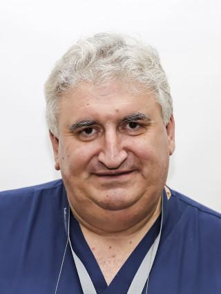Д-р Цеко Петков, дм