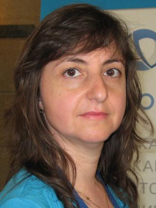 Д-р Даниела Ганева