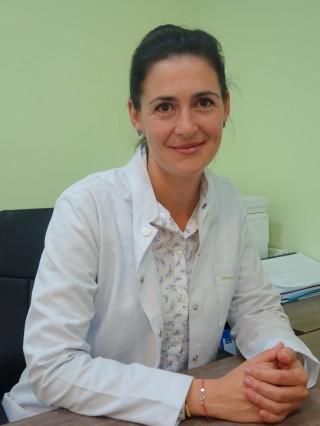Д-р Деница Янчева