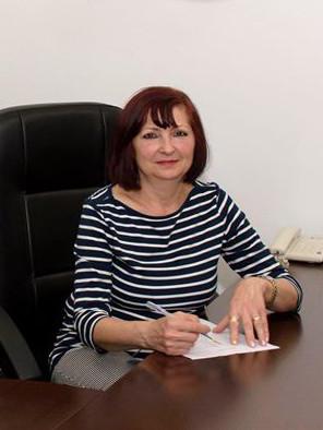 Д-р Бисерка Петкова