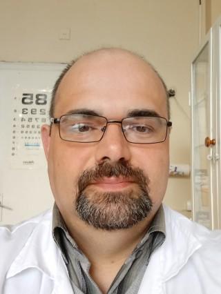 Д-р Стефан Андонов