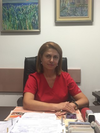 Д-р Катя Пенева