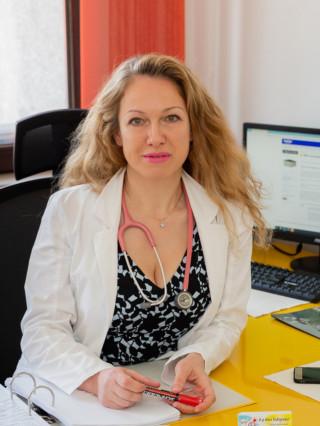 Д-р Ина Тодорова