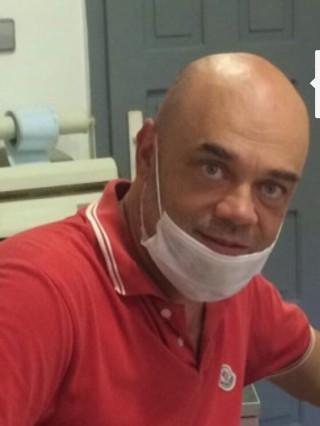 Д-р Ивайло Цонев