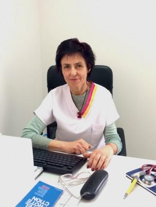 Д-р Цветанка Гънгова