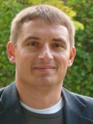 Д-р Захари Зарков, дм