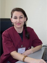 Д-р Мирела Минева