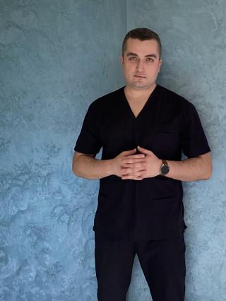Д-р Петко Хаджиламбрев