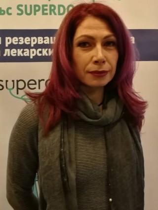 Д-р Евтимия Солева