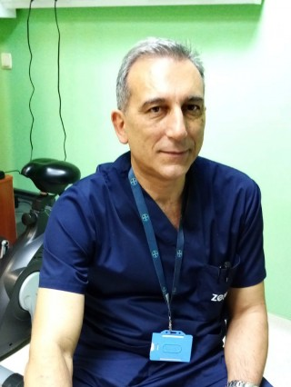 Д-р Теофил Груев
