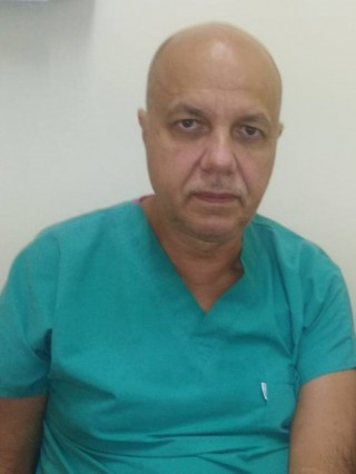 Д-р Михаил Панайотов