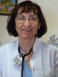 Д-р Елена Лазарова