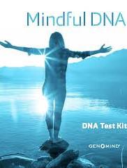 Грижовно ДНК (Mindful DNA)