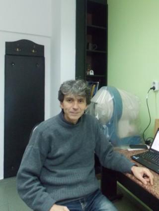 Д-р Ташко Генов