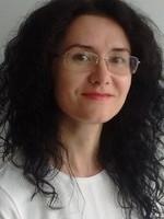 Д-р Стоянка Сарийска-Петкова