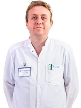 Д-р Йордан Бирданов