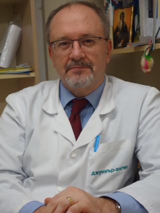 Д-р Марийо Антонов