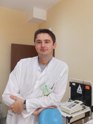 Д-р Цветомир Пачев