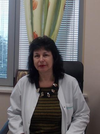 Д-р Румяна Полизова