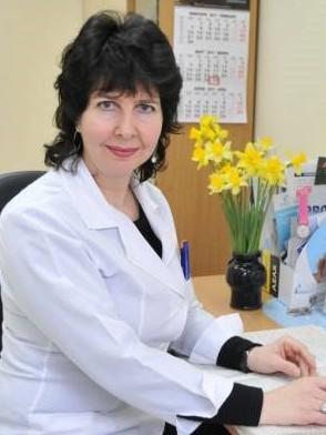 Д-р Румяна Капкова