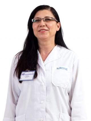Д-р Ренета Цолова