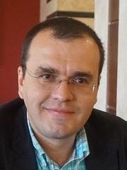 Д-р Пламен Димитров, дм