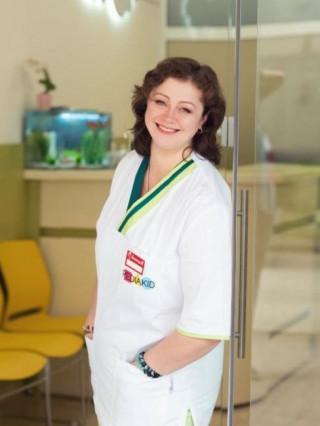 Д-р Лилия Недялкова