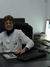 Д-р Люба Димова