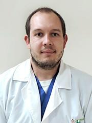 Д-р Валентин Добринов