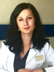 Д-р Бойка Стоянова