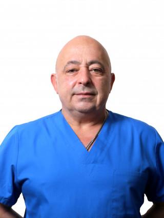 Д-р Васил Горанов