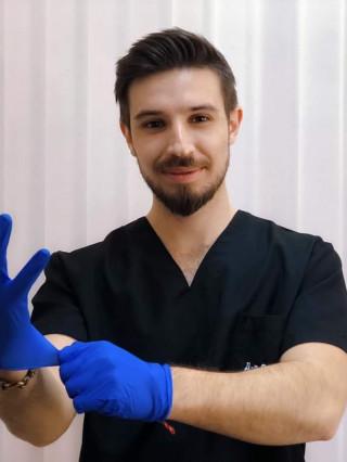 Д-р Стилиан Стойчев
