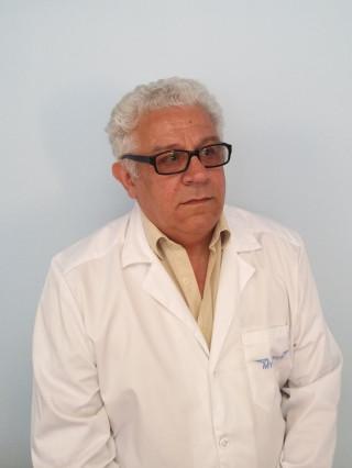 Д-р Милко Сурчев