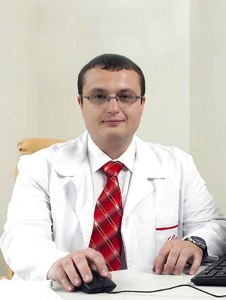 Д-р Валерий Дулгеров