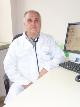 Д-р Владимир Сугарев
