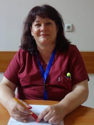 Д-р Дора Тумбева
