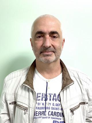 Д-р Емил Парашкевов