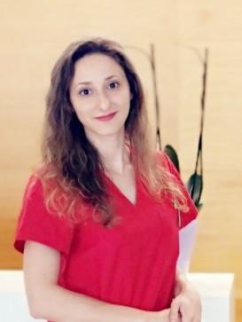 Д-р Катерина Чачева