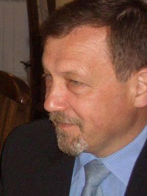 Д-р Ганчо Стоянов